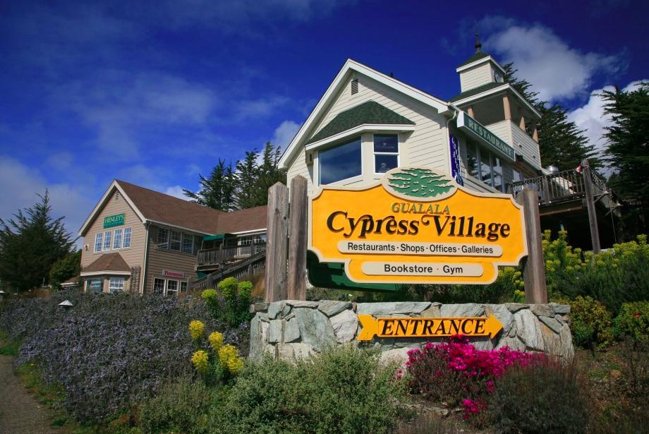 cypress village