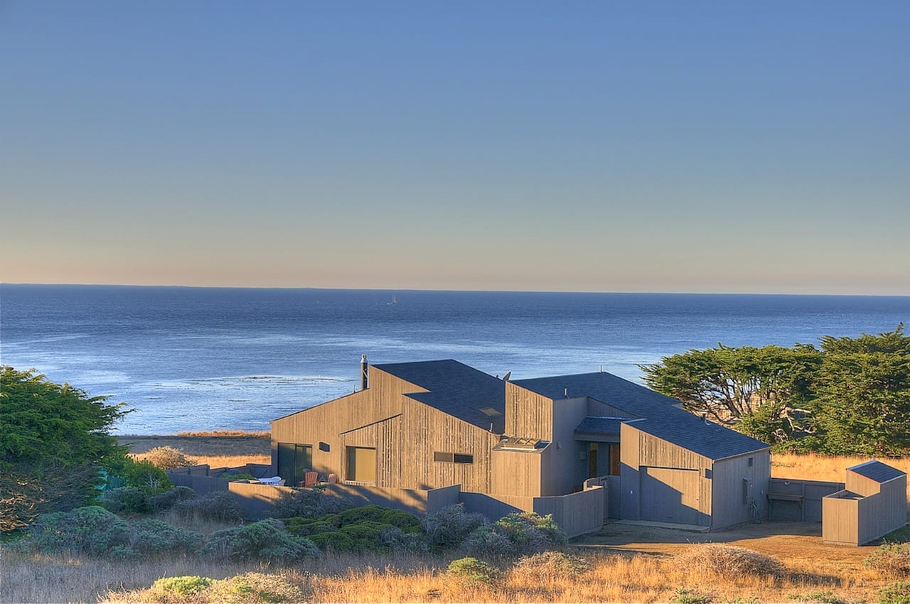 Abalone Bay, Vacation Rental