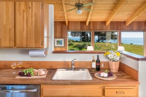 Baby Boomer travel trends,Essential Sea Ranch Packing List, kitchen,