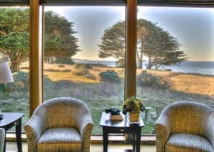 Sea Ranch, Packing List , Abalone Bay , Vacation Rental,Living room with ocean views