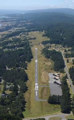 The Sea Ranch Airstrip