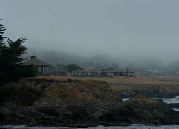 sea ranch, abalone bay vacation rental