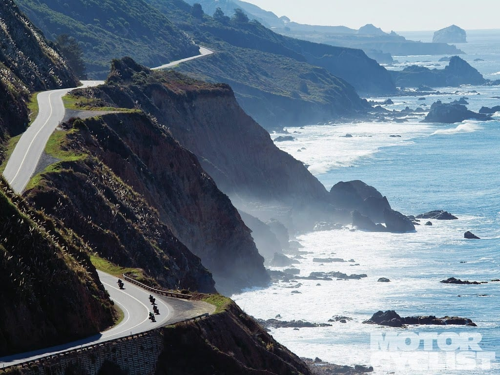 road trip! coast highway 1- a must do for your bucket list