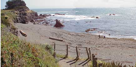 sea ranch, abalone bay