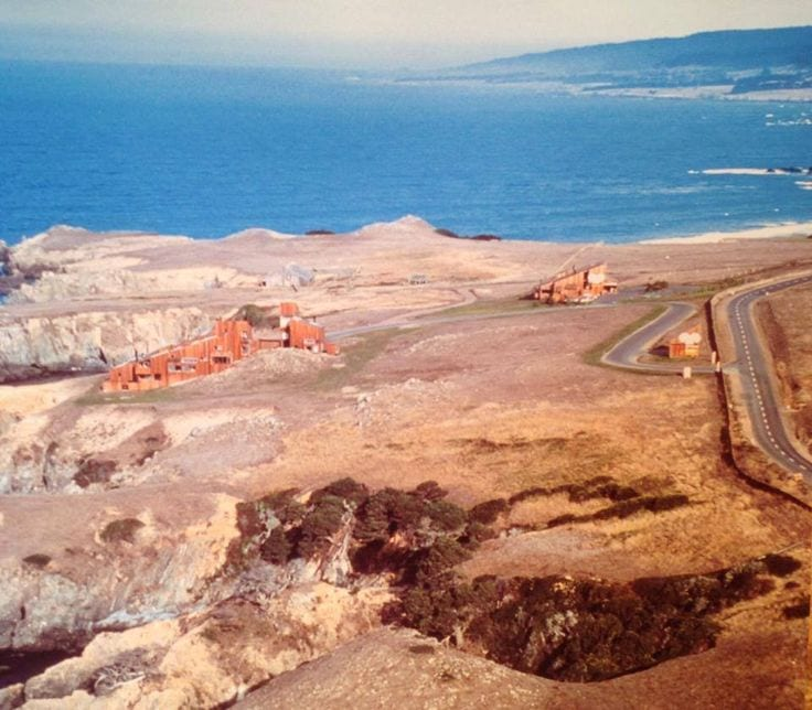Sea Ranch History: Where were you in '64