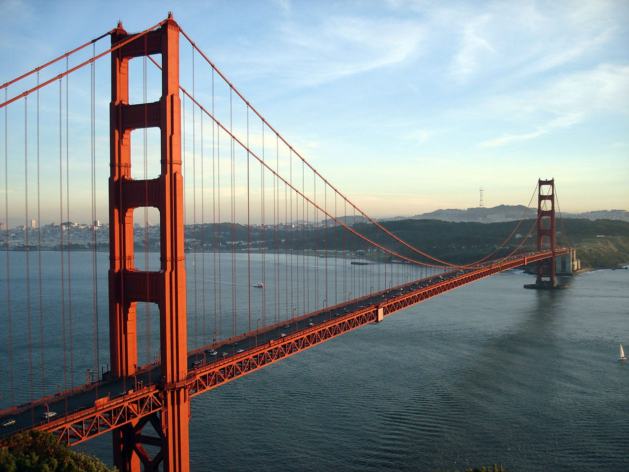 toll tips, Golden Gate Bridge, Travel Hacks, toll bridges