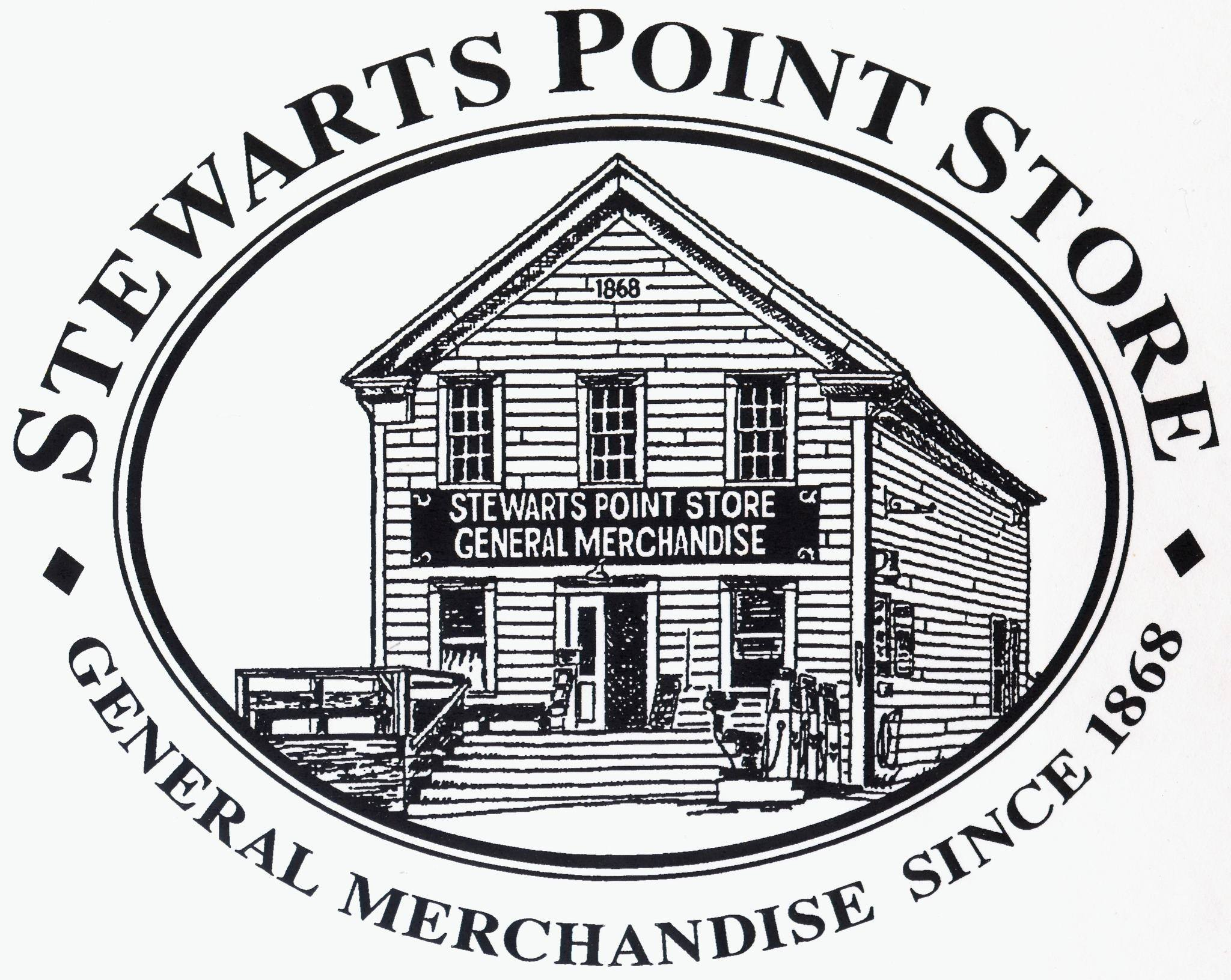 A Change Is In Store For Stewarts Point Store
