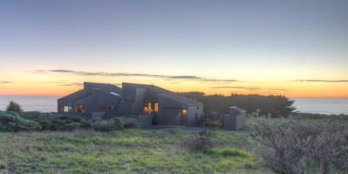Sea Ranch Vacation Rental - Abalone Bay