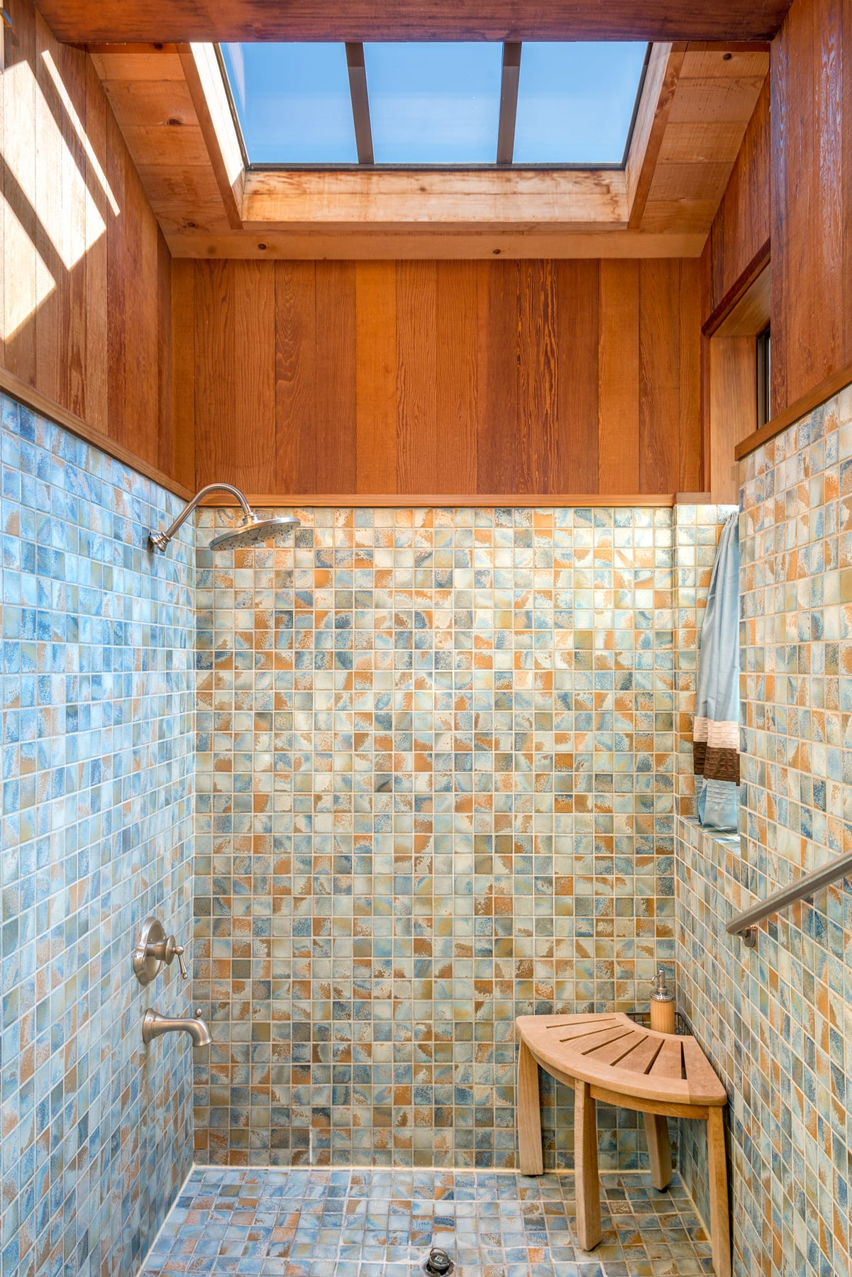 Bathroom, Sea Ranch , Abalone Bay, vacation rental