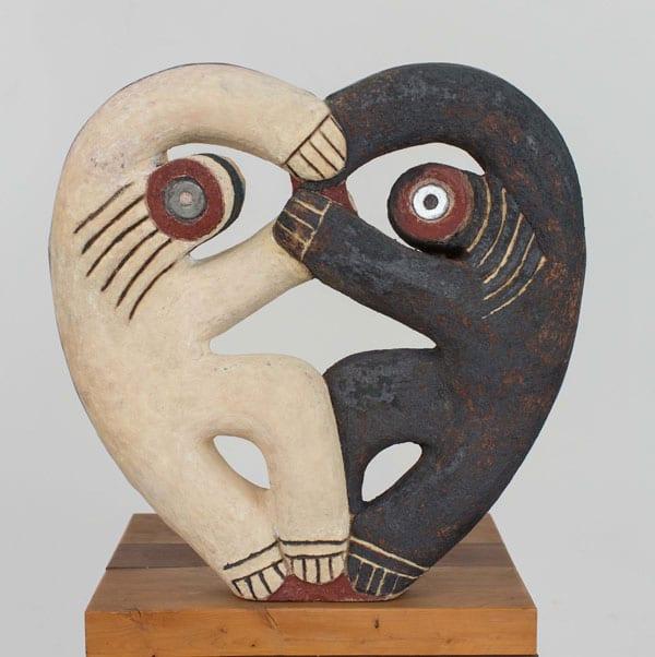 Chilean art, Chile, Soledad Leonicio