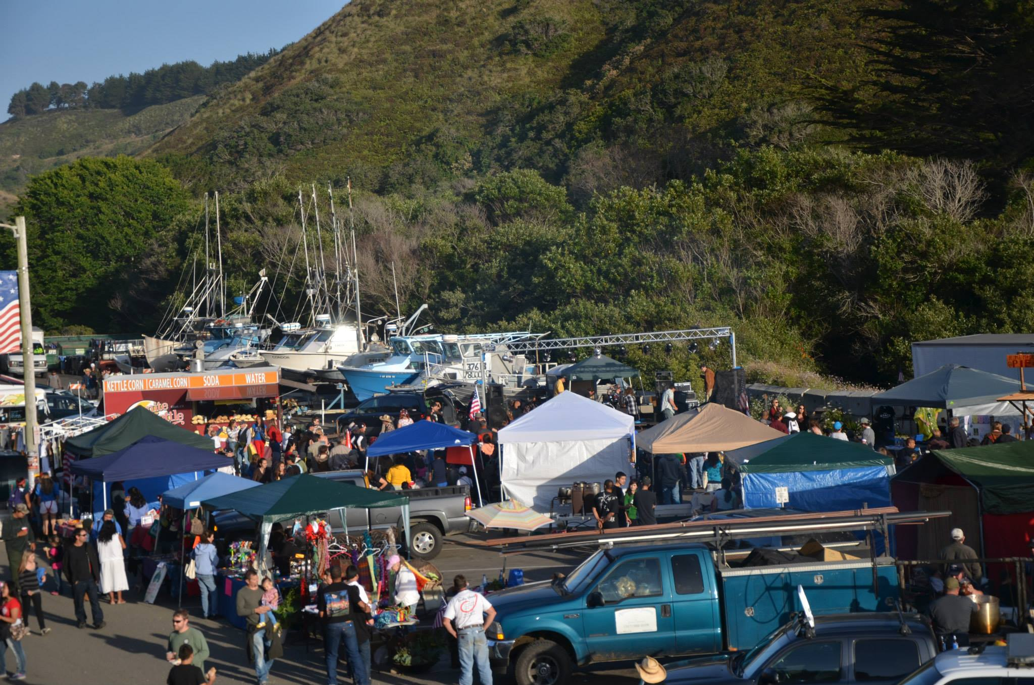 vendors 4th,independence day 2015 events,