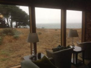 celebrate rainy days at Sea Ranch, El Niño,  Sea Ranch, Abalone Bay, Vacation Rental