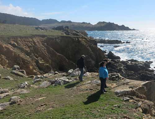 Kashia Coastal Reserve Includes 700 Acres of Ranch Land Returned to Pomo Tribe