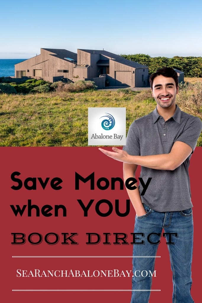 save money, guest service fees, travelers fees, HomeAway, AirBnB, VRBO, Book Direct