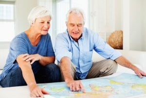 Baby Boomers: A generation still on the move
