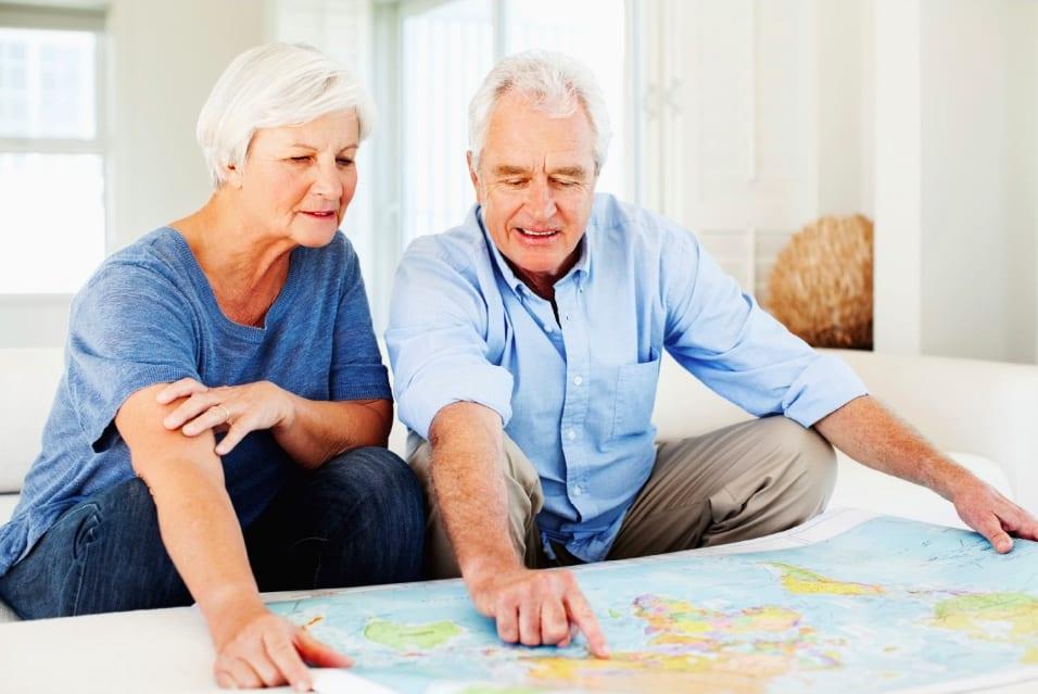 baby boomer travel trends
