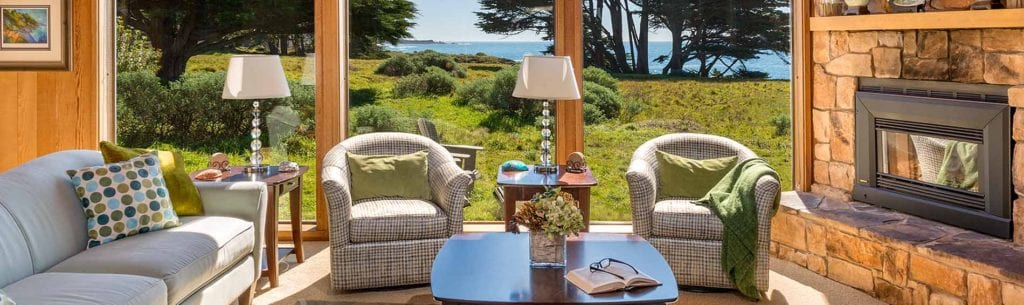Abalone Bay, Sea Ranch, Vacation Rental, Pokemon Go