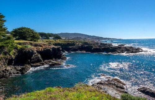Labor Day Weekend Events at Sea Ranch
