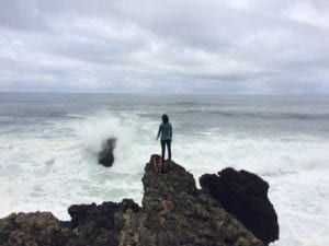 Storm Weather, stormy weather, rain, Sea Ranch, Sonoma Coast, Mendocion Coast, Mendonoma