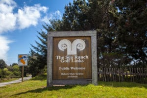 visit Sea Ranch, Sea Ranch Golf Links