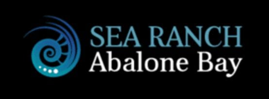 sea ranch abalone bay logo