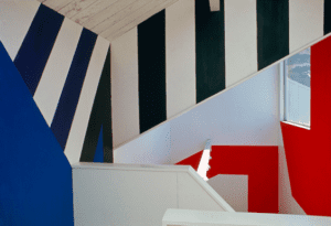Barbara Stauffacher Solomon,Supergraphics.