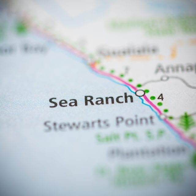 Map, Sea Ranch, Sea Ranch trails, Sea Ranch Cherished Memories,Deborah Coleman Photography, Sea Ranch, Abalone Bay, Sea Ranch Packing List